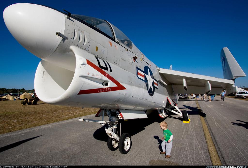 A-7A Corsair 2 1/72 clap de fin !!!!!!!! - Page 2 Corsai10