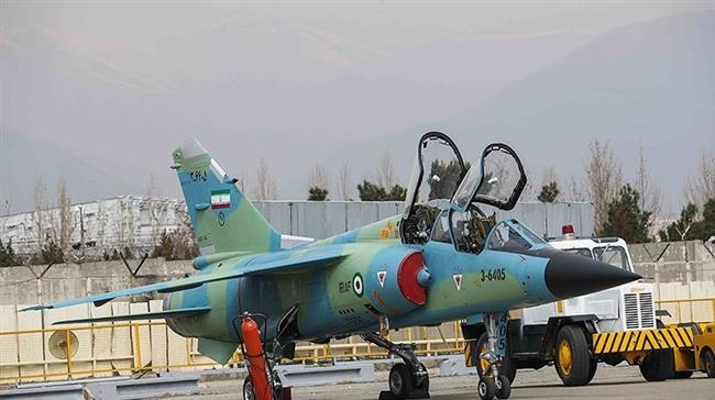 Mirage F1 B  ( F.M.  1/48)  FINI F1_ira10