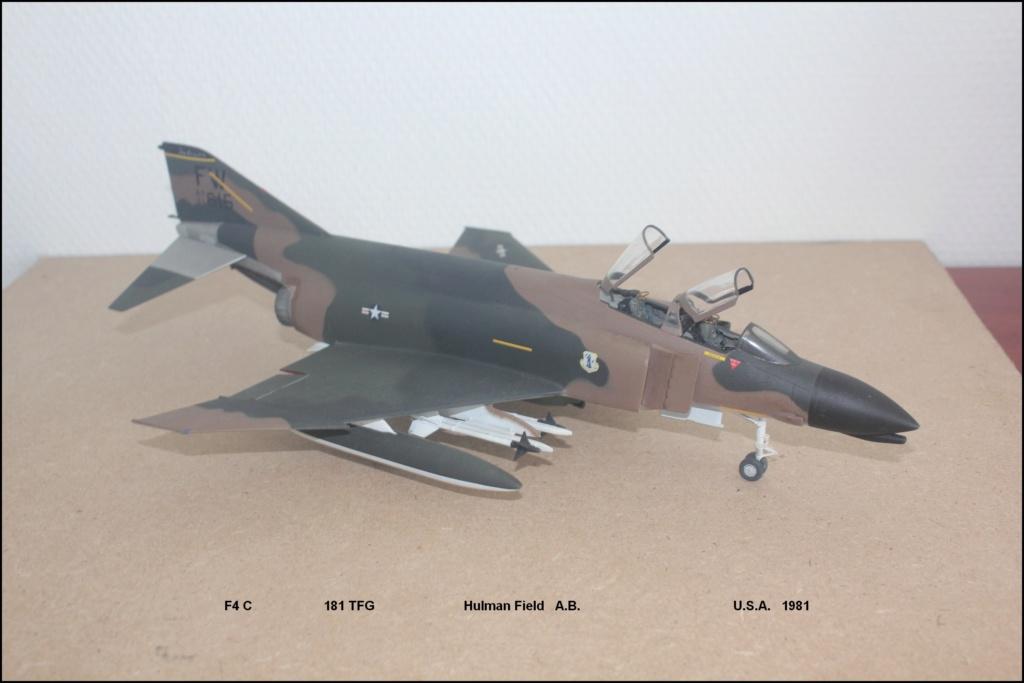 F4 C Phantom F4410