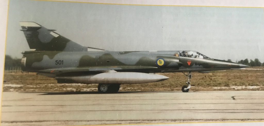 Mirage 5 G2  (HELLER 1/48) Img_0413