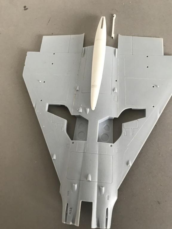 Mirage 5 G2  (HELLER 1/48)   FINI Img_0418