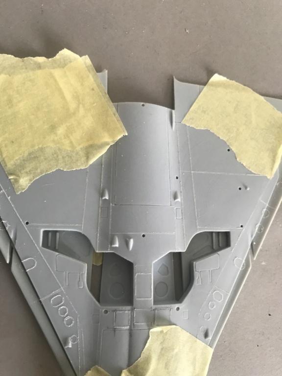 Mirage 5 G2  (HELLER 1/48)   FINI Img_0420