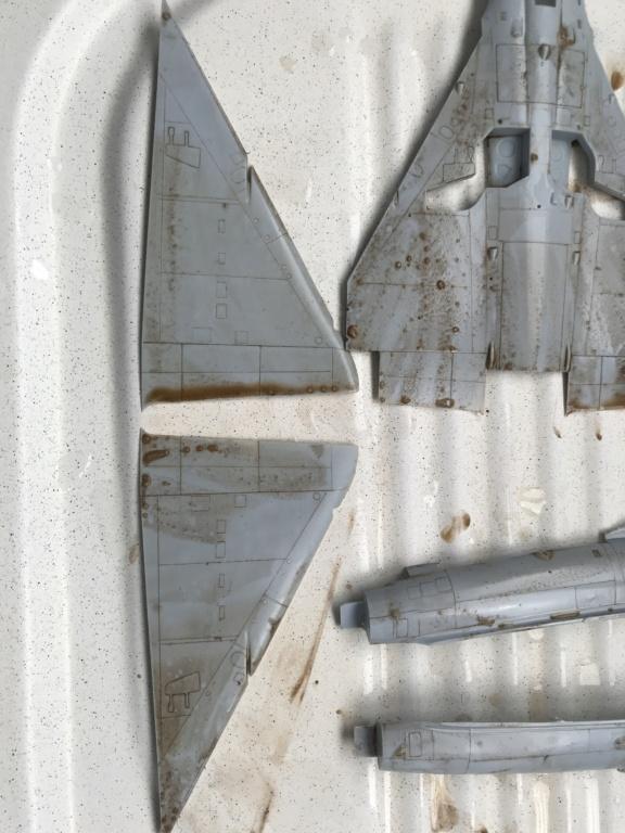Mirage 5 G2  (HELLER 1/48)   FINI Img_0424