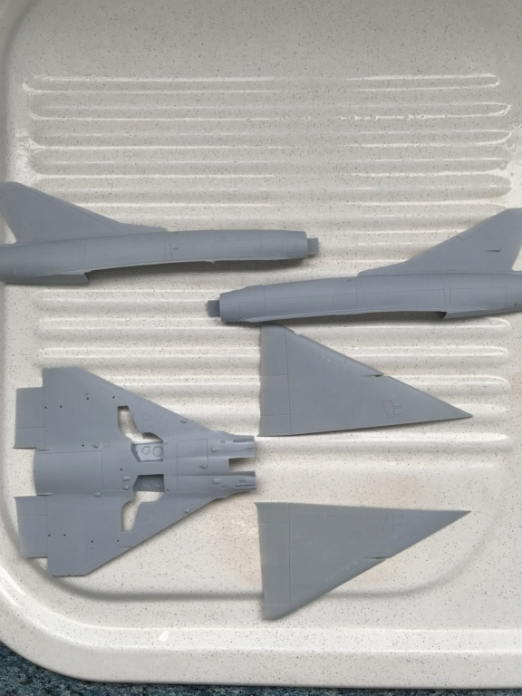 Mirage 5 G2  (HELLER 1/48) Img_0425