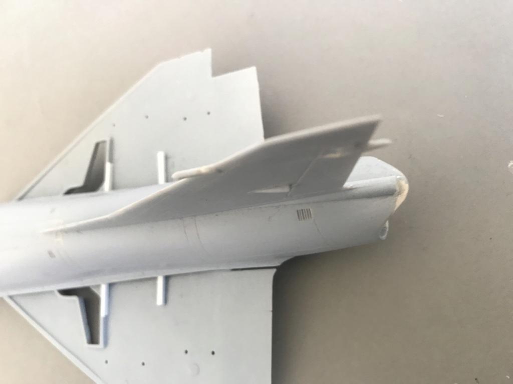 Mirage 5 G2  (HELLER 1/48)   FINI Img_0515