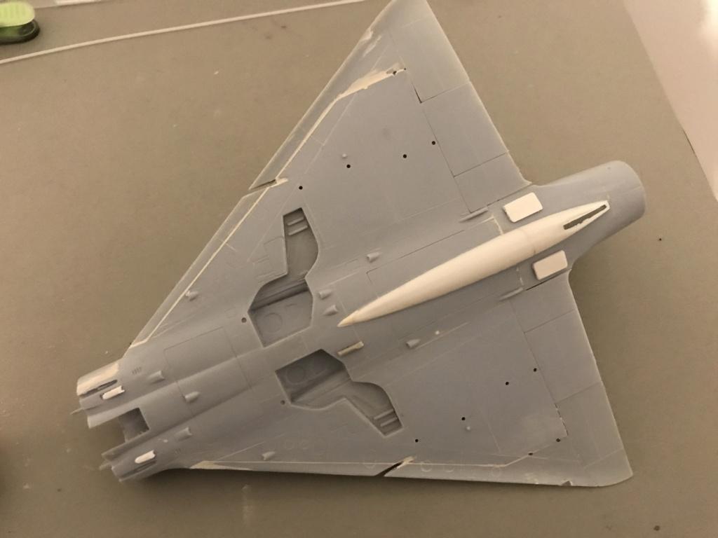 Mirage 5 G2  (HELLER 1/48)   FINI Img_0517