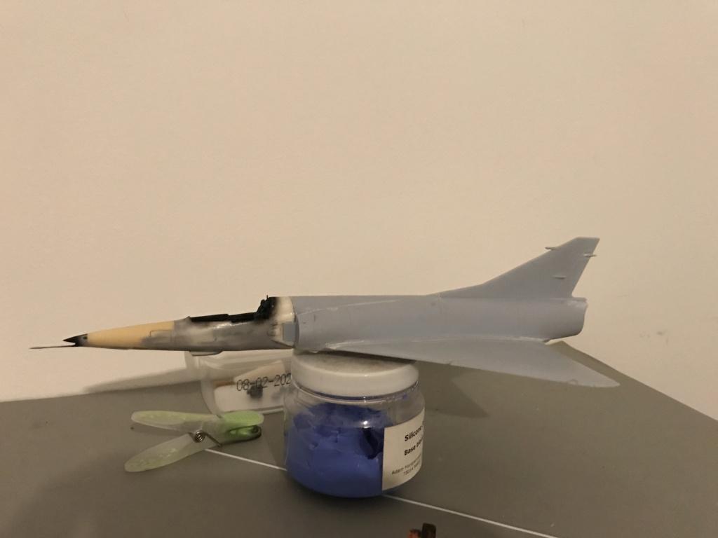 Mirage 5 G2  (HELLER 1/48)   FINI Img_0520