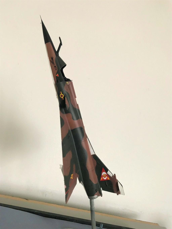 Mirage 50 EV   (kinetic 1/48 + scratch)  FINI - Page 4 Img_2114