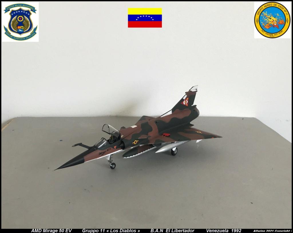 Mirage 50 EV   (kinetic 1/48 + scratch)  FINI - Page 4 Img_2115