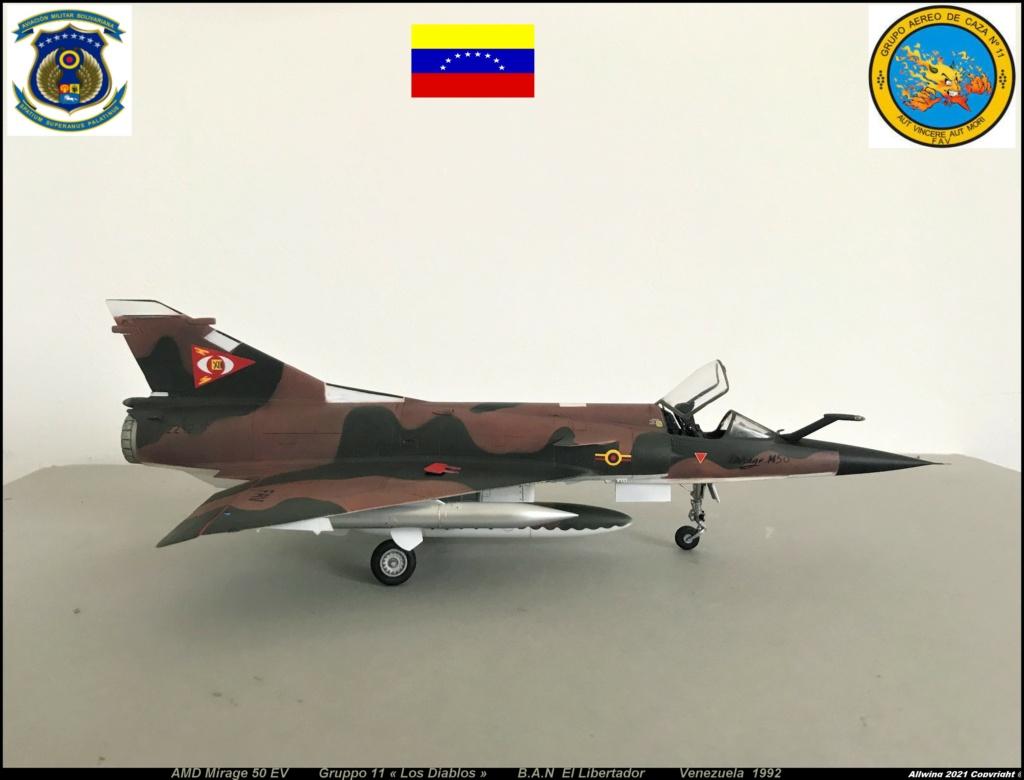 Mirage 50 EV   (kinetic 1/48 + scratch)  FINI - Page 4 Img_2116