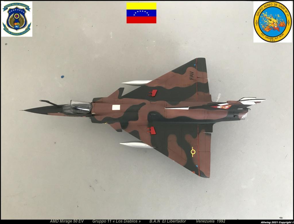 Mirage 50 EV   (kinetic 1/48 + scratch)  FINI - Page 4 Img_2117
