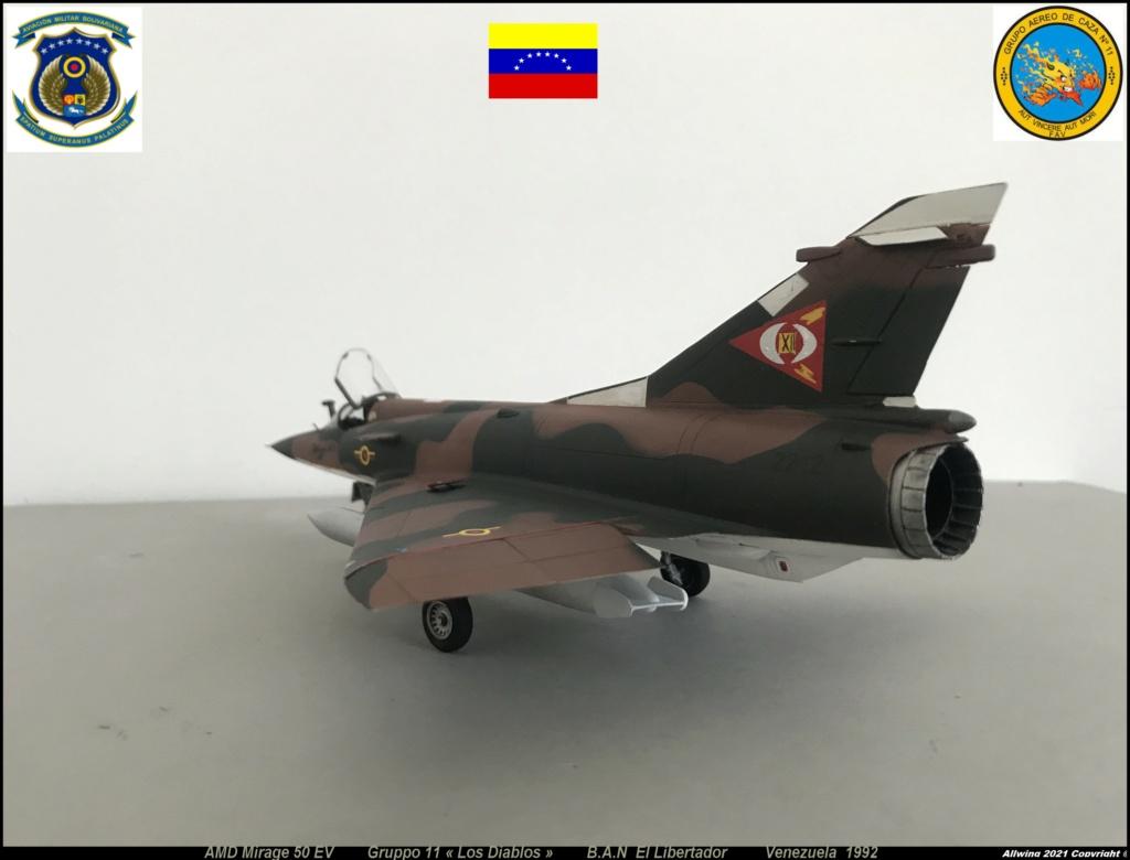 Mirage 50 EV   (kinetic 1/48 + scratch)  FINI - Page 4 Img_2118