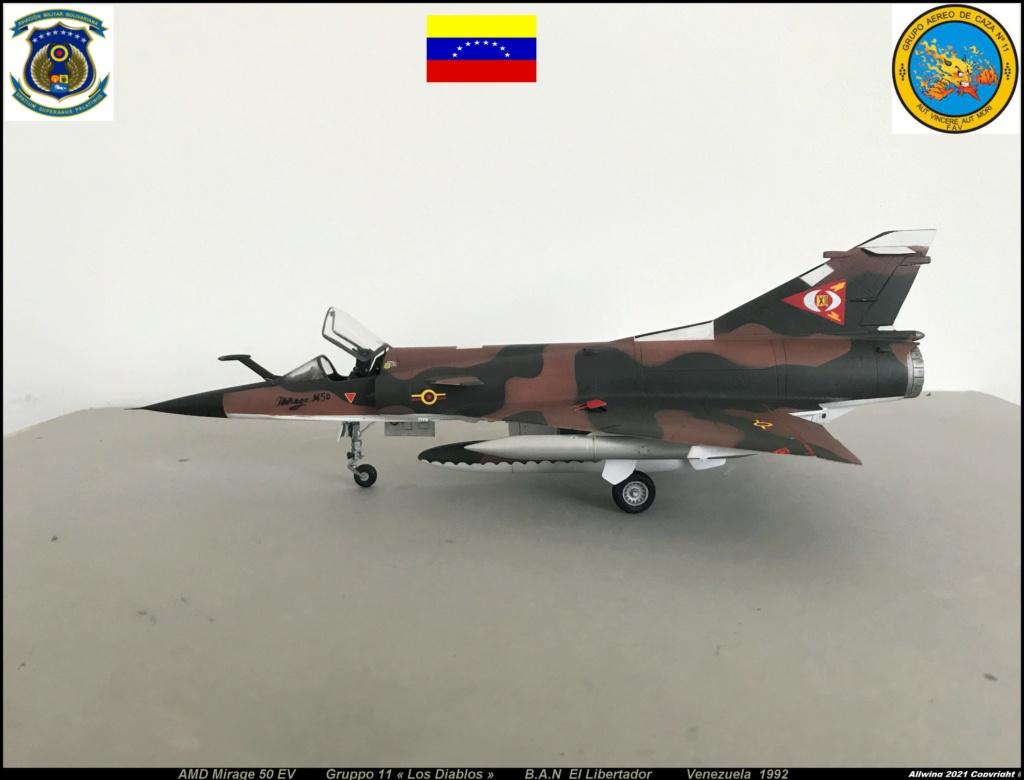 Mirage 50 EV   (kinetic 1/48 + scratch)  FINI - Page 4 Img_2119