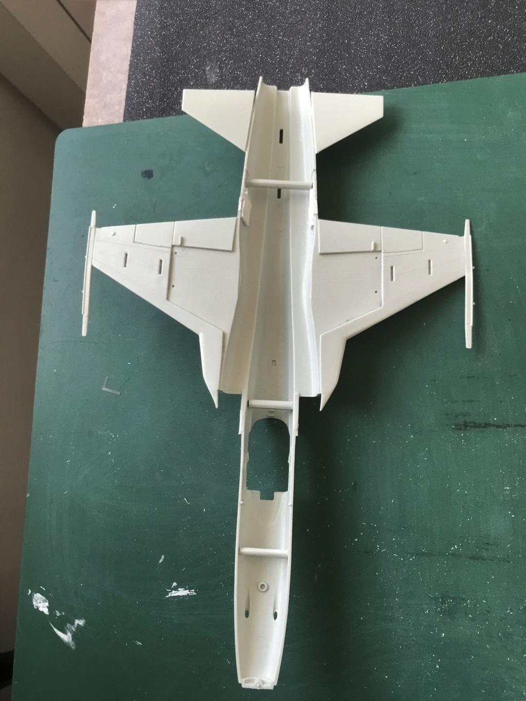 Northrop F 5 E   (Monogram / Revell   1/48)  FINI Img_2121
