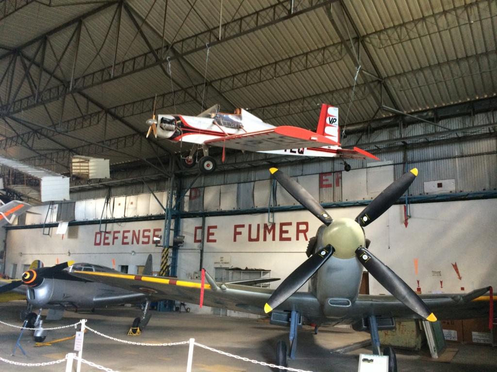 Musee Clément Ader     Lyon Corbas Img_3217