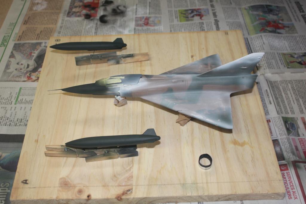 Mirage V Belgium  (restauration d'un Heller au 1/48) - Page 2 Img_4324