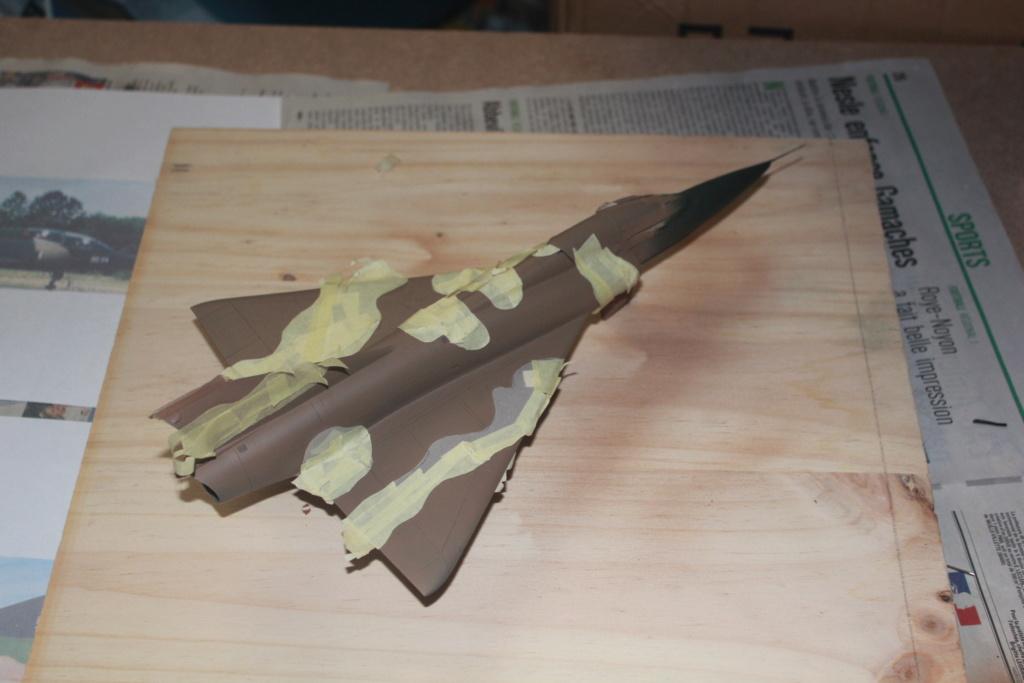 Mirage V Belgium  (restauration d'un Heller au 1/48) - Page 2 Img_4413