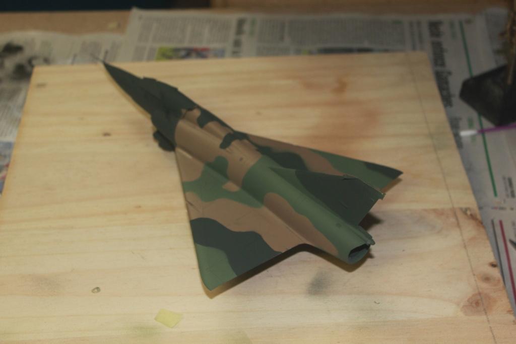 Mirage V Belgium  (restauration d'un Heller au 1/48) - Page 2 Img_4423