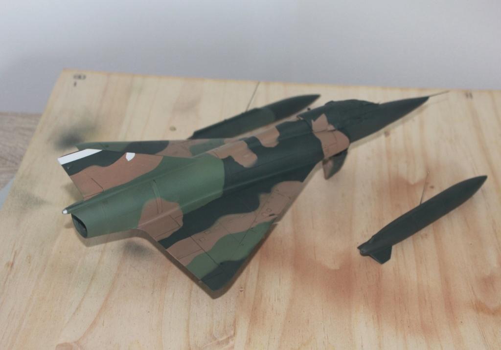 Mirage V Belgium  (restauration d'un Heller au 1/48) - Page 2 Img_4426