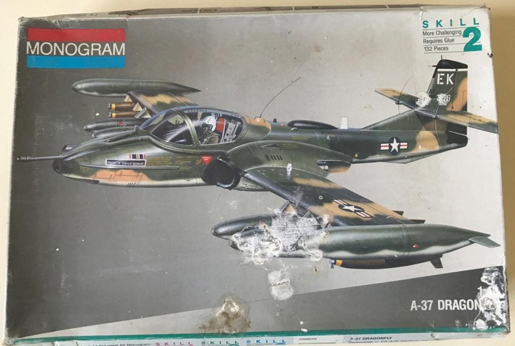 A 37 Dragonfly   (MONOGRAM  1/48) Img_4541