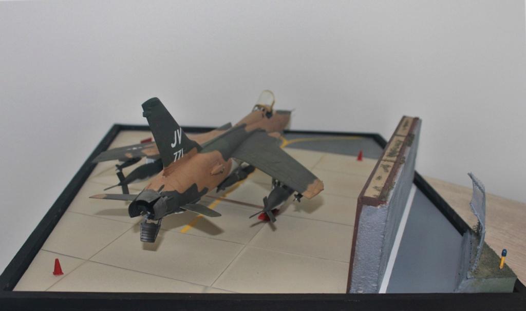 F 105 Thunderchief (Monogram 1/48) - Page 2 Img_4743