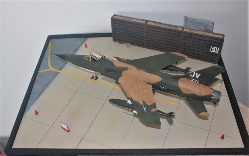 F 105 Thunderchief (Monogram 1/48) - Page 2 Img_4746