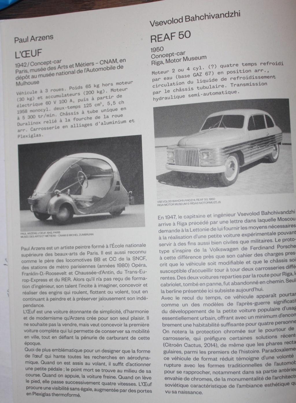 Exposition Concept Car à COMPIEGNE (60) Img_4940