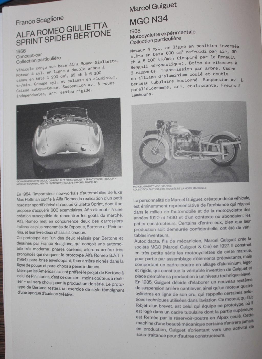 Exposition Concept Car à COMPIEGNE (60) Img_4941