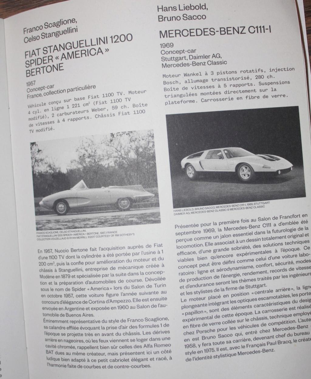 Exposition Concept Car à COMPIEGNE (60) Img_4944