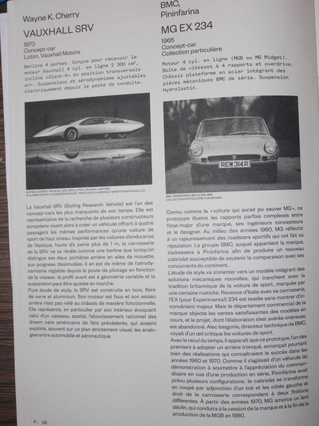 Exposition Concept Car à COMPIEGNE (60) Img_4945
