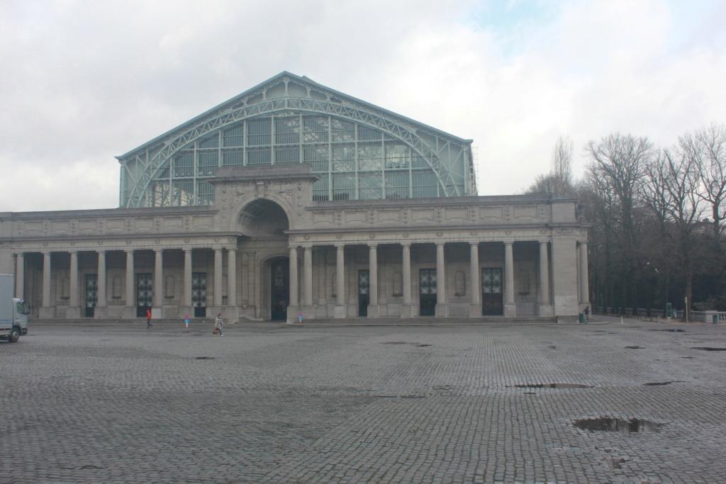 Musee Royal de l'auto BRUXELLES Img_4949