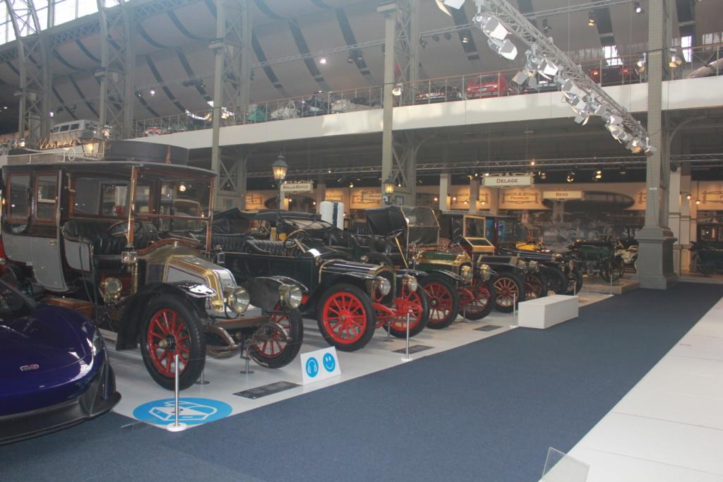 Musee Royal de l'auto BRUXELLES Img_4950