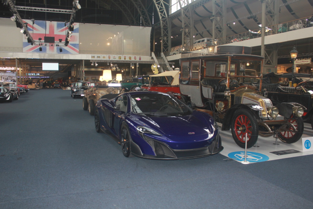 Musee Royal de l'auto BRUXELLES Img_4951