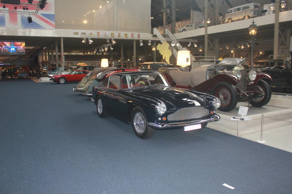 Musee Royal de l'auto BRUXELLES Img_4953