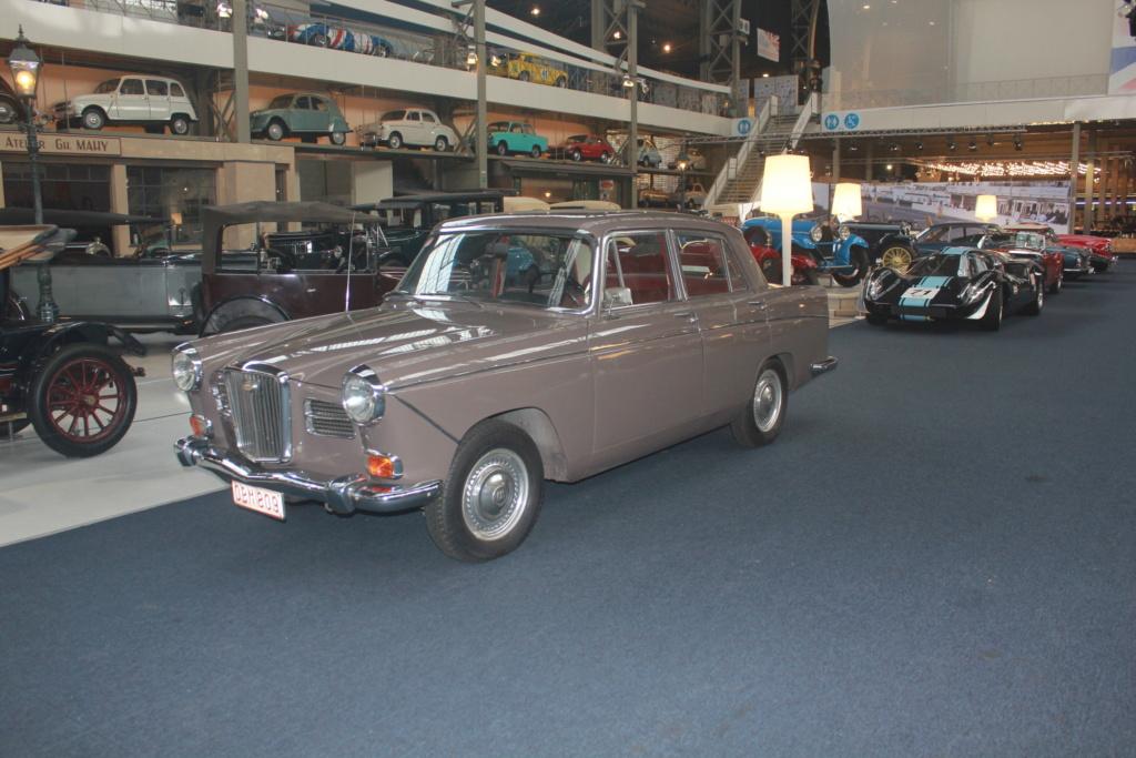 Musee Royal de l'auto BRUXELLES Img_4954