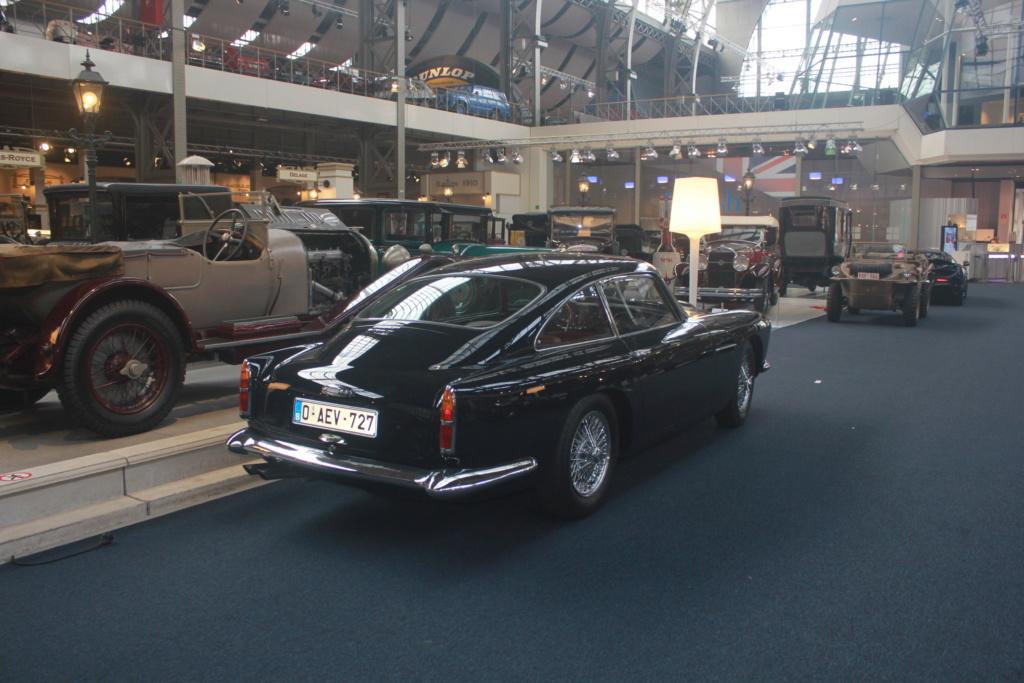 Musee Royal de l'auto BRUXELLES Img_4955