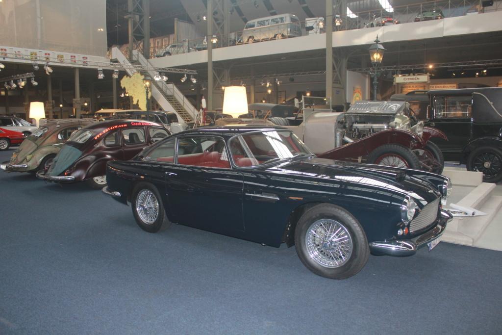 Musee Royal de l'auto BRUXELLES Img_4956
