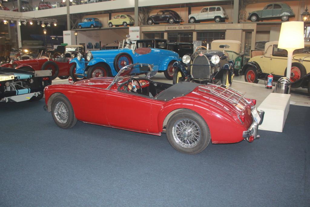 Musee Royal de l'auto BRUXELLES Img_4957