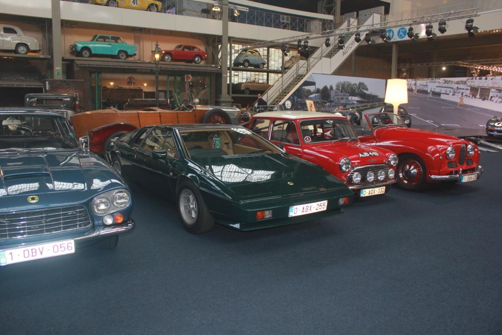Musee Royal de l'auto BRUXELLES Img_4959