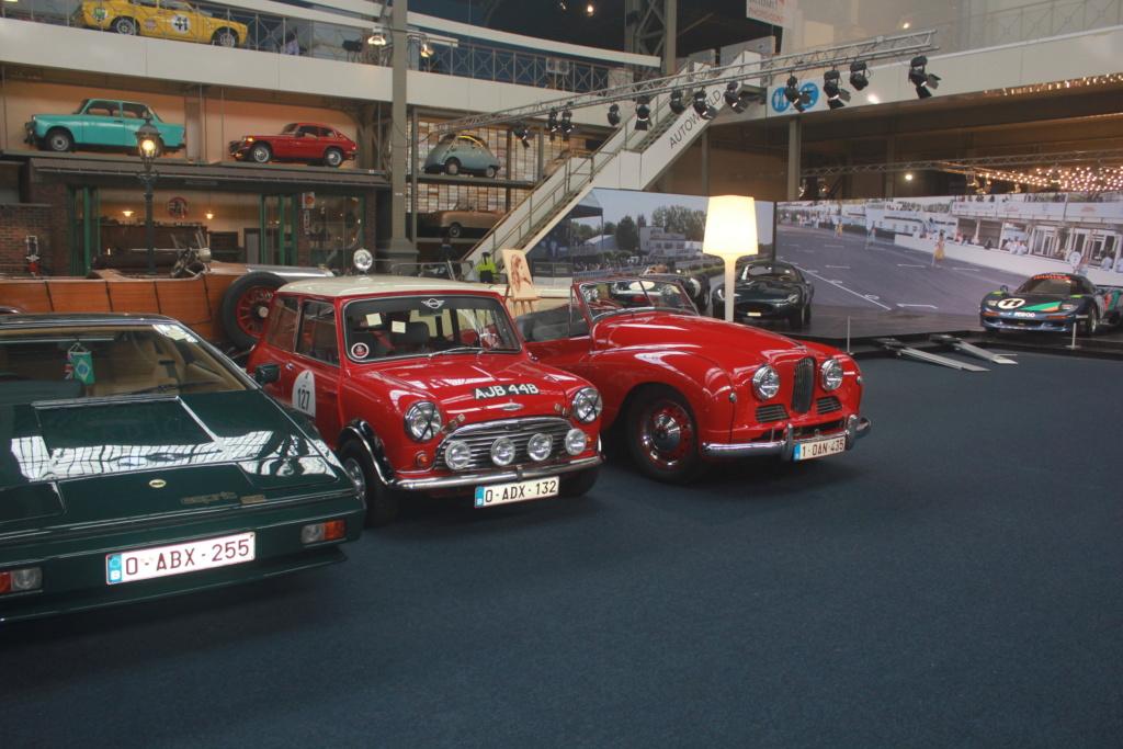 Musee Royal de l'auto BRUXELLES Img_4960