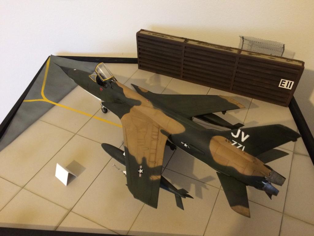 F 105 Thunderchief (Monogram 1/48) - Page 2 Img_5017