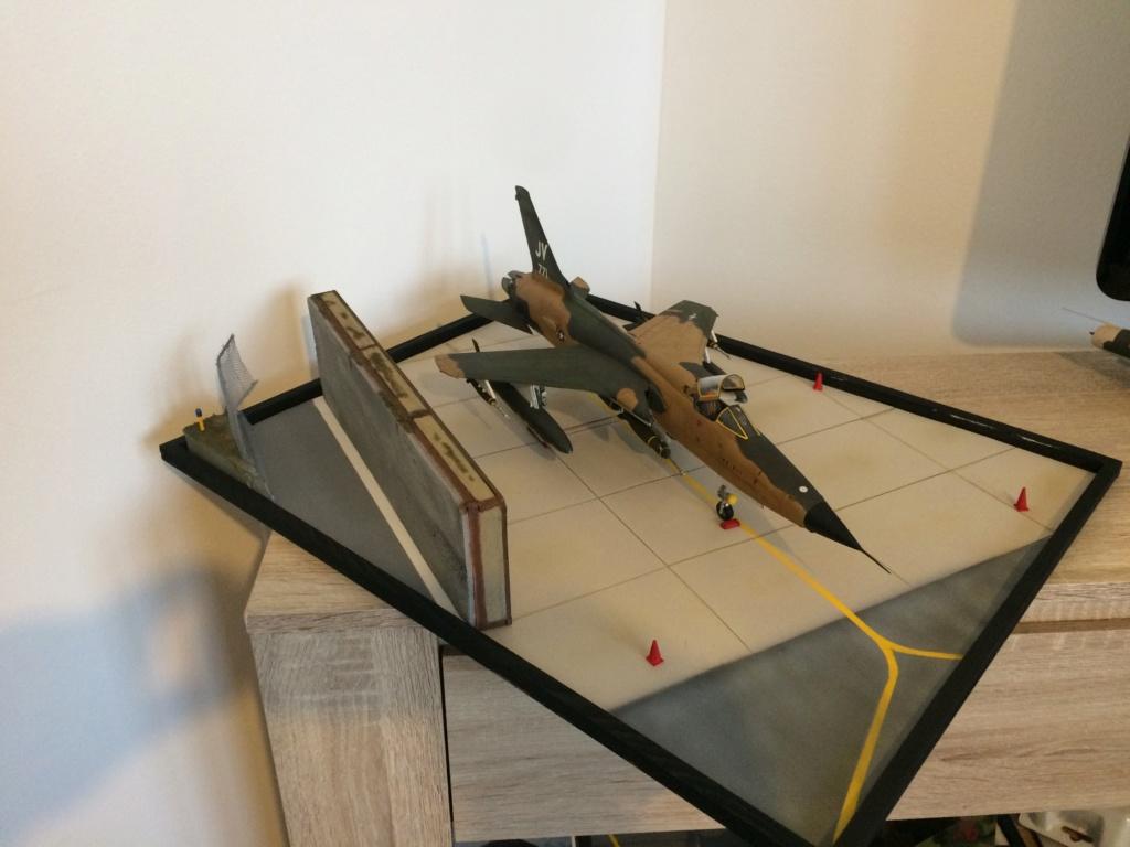 F 105 Thunderchief (Monogram 1/48) - Page 2 Img_5019