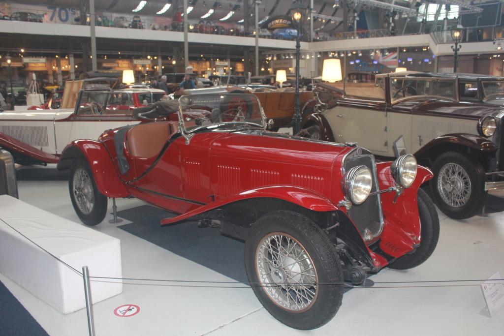 Musee Royal de l'auto BRUXELLES Img_5027
