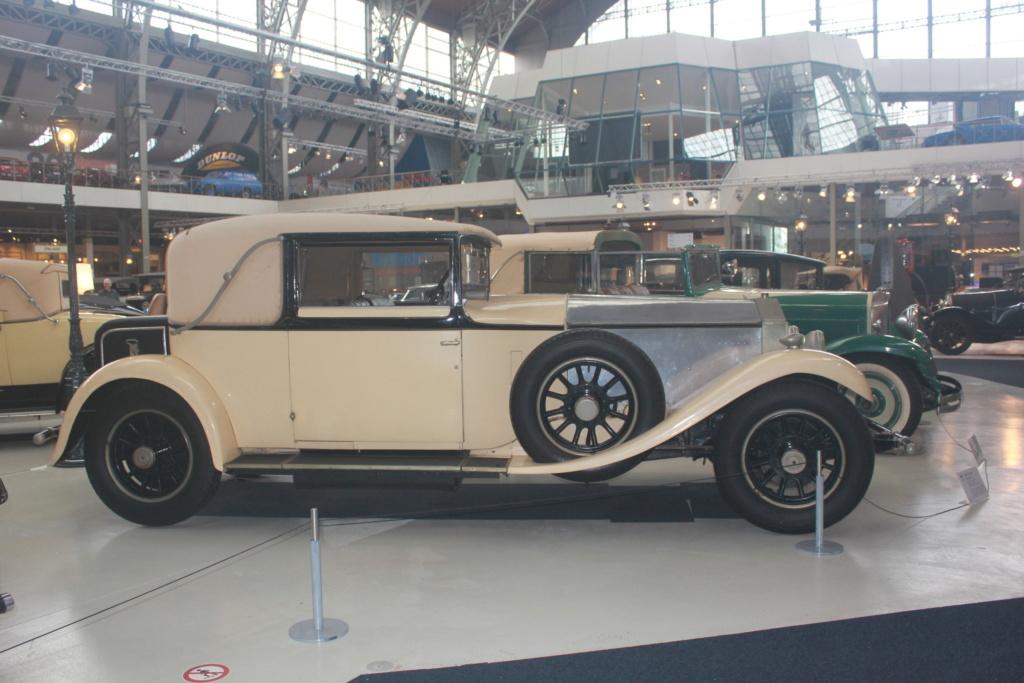 Musee Royal de l'auto BRUXELLES Img_5028