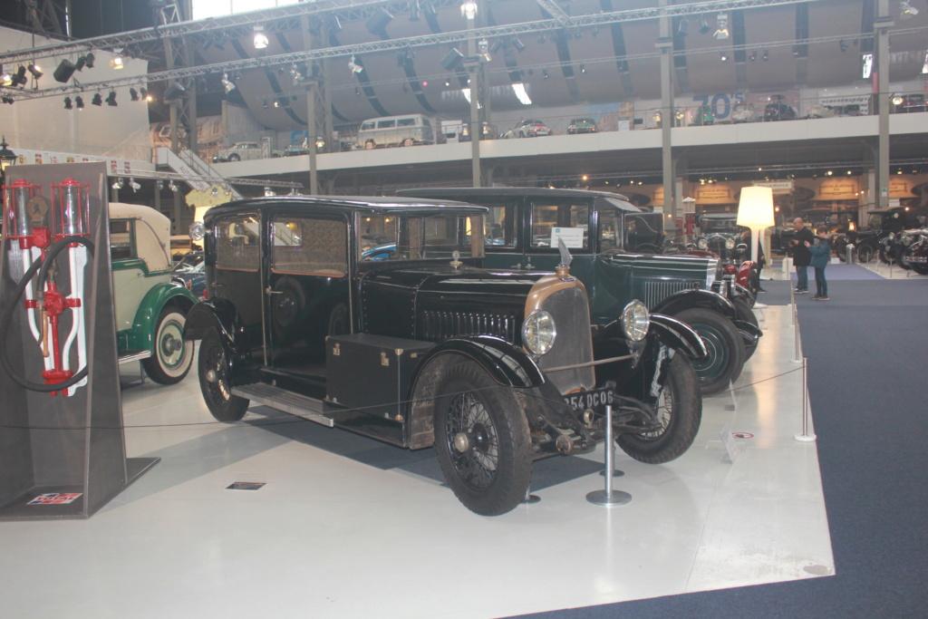 Musee Royal de l'auto BRUXELLES Img_5029