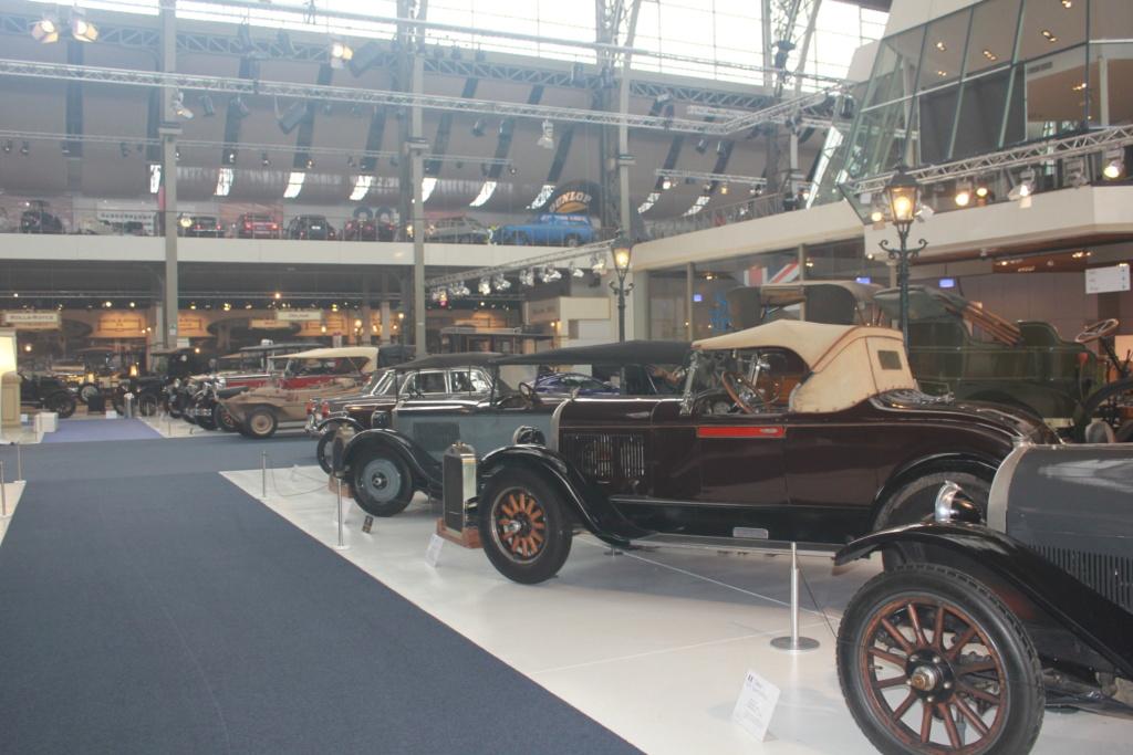 Musee Royal de l'auto BRUXELLES Img_5032