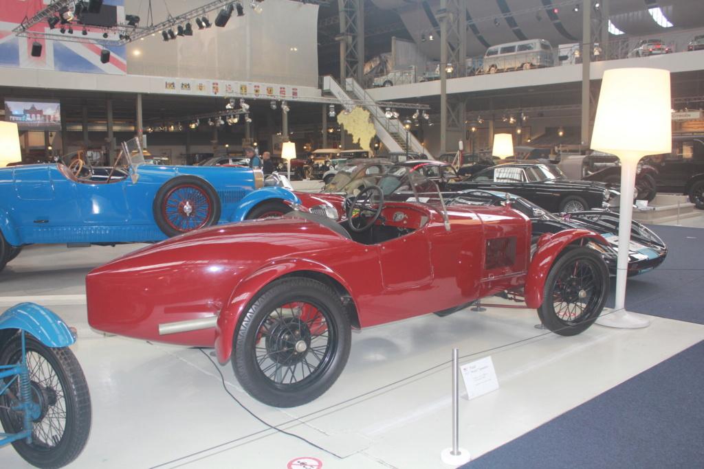 Musee Royal de l'auto BRUXELLES Img_5033