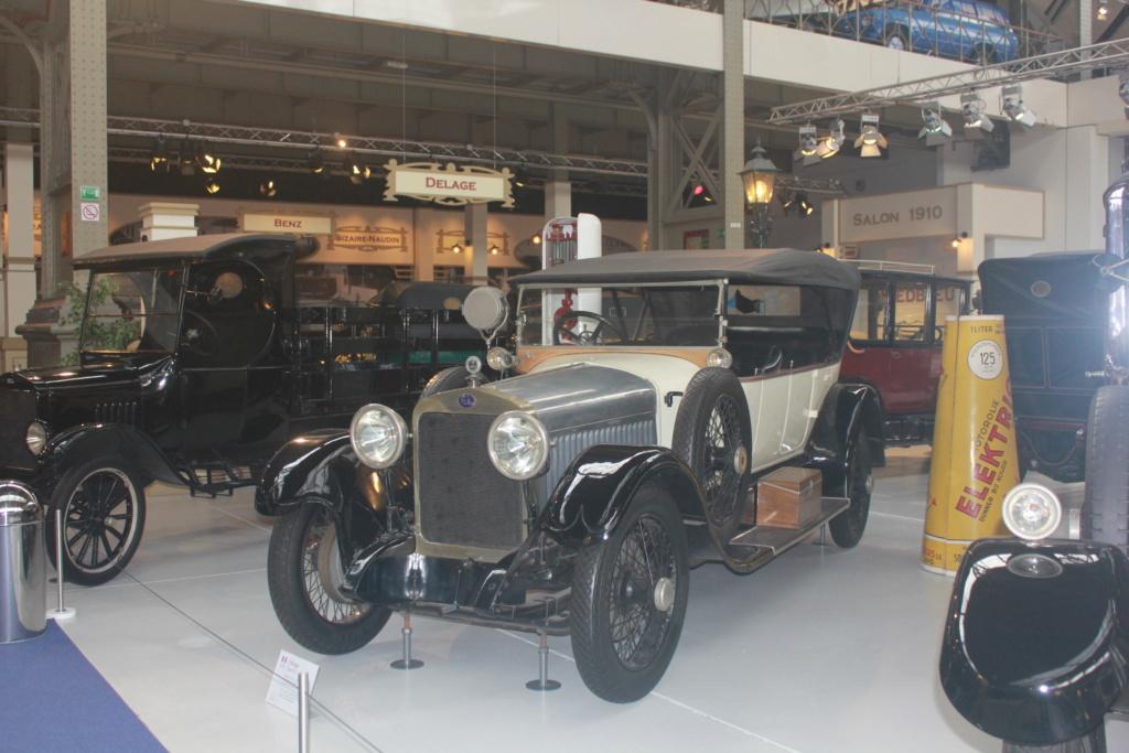Musee Royal de l'auto BRUXELLES Img_5034