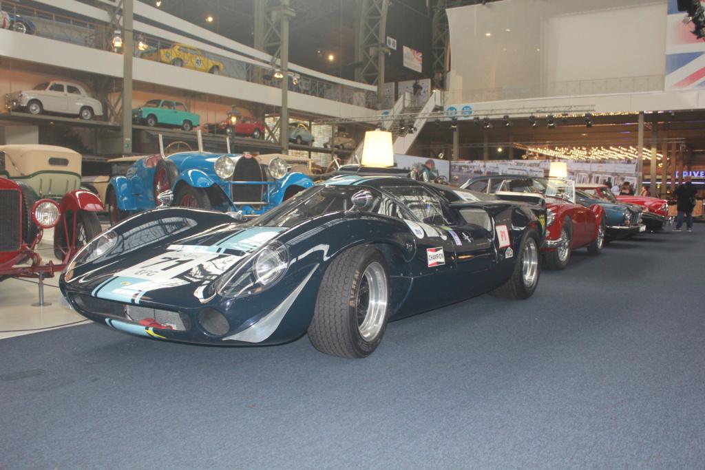Musee Royal de l'auto BRUXELLES Img_5036