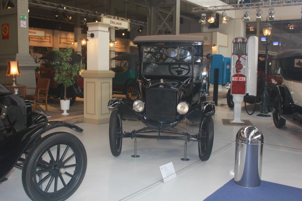 Musee Royal de l'auto BRUXELLES Img_5037